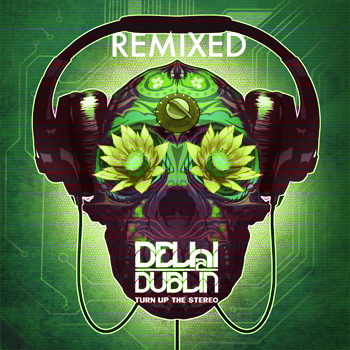 Delhi 2 Dublin - Turn Up The Stereo: Remixed